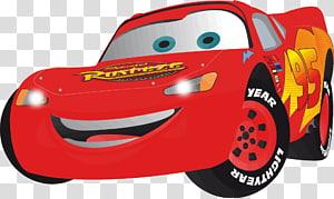 Lightning McQueen Open Free content Cars, lightning mcqueen s free PNG clipart