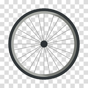 Bicycle Wheels , wheel PNG clipart