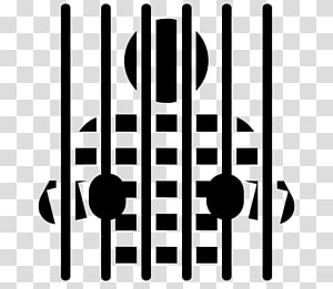 Prison, jail PNG