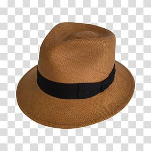 Fedora Panama hat Cowboy hat Cap, Hat PNG clipart