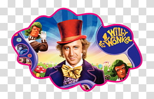 Willy Wonka & the Chocolate Factory Charlie Bucket The Willy Wonka Candy Company Willy Wonka Pokies Free Casino, chocolate PNG