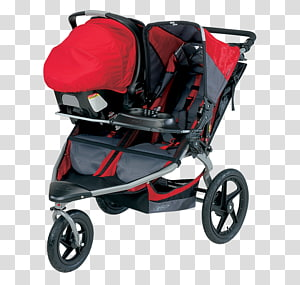 Pram baby PNG clipart