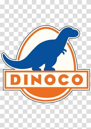Dinoco logo, Lightning McQueen Dinoco Cars Logo Sinclair Oil Corporation, Mcqueen PNG
