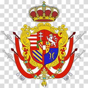 Grand Duchy of Tuscany Coat of arms Kingdom of Etruria, others PNG