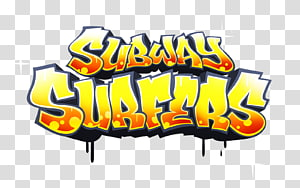 Subway Surfers Temple Run SYBO Games, others PNG clipart