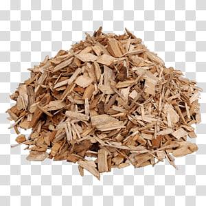 Woodchips Pellet fuel Biomass Lumber, wood PNG