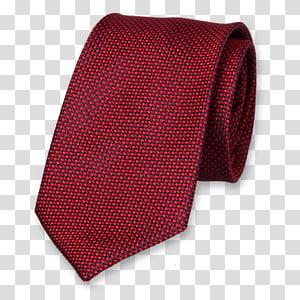 Necktie Red Maroon Silk Bow tie, seda roja PNG