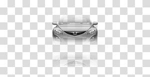 Car Automotive design Silver Automotive lighting, car PNG clipart