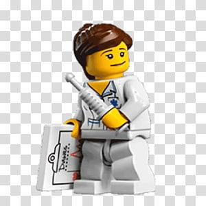 Lego Minifigures Sticker Telegram, others PNG