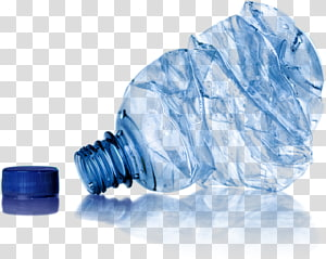 Plastic bottle Bottled water Water Bottles, Plastic Trash PNG clipart
