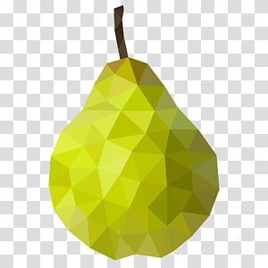 Pear Fruit, A pear PNG clipart