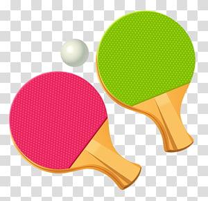 Ping Pong Paddles & Sets Open, ping pong PNG clipart