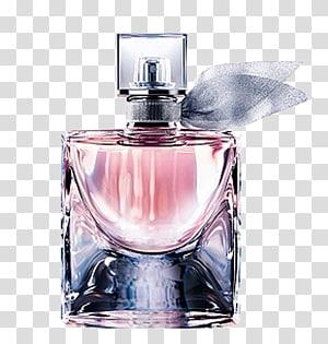 fragrance bottle, Perfume Lancôme Life Eau de toilette Odor, Lancome perfume PNG clipart