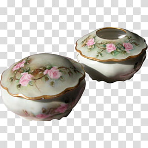 Porcelain, HAND PAINTED ROSES PNG