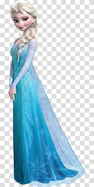 Elsa Frozen Anna Kristoff Olaf, elsa PNG clipart