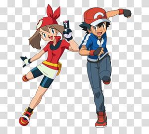 Ash Ketchum Pokémon X and Y Pokémon Snap Pokémon GO May, pokemon go PNG