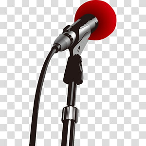 microphone microphone PNG