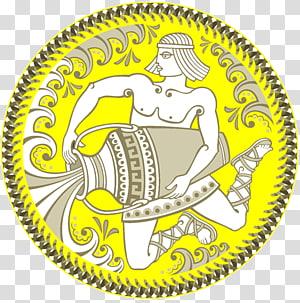 Aquarius Horoscope Zodiac Pisces Virgo, aquarius PNG clipart