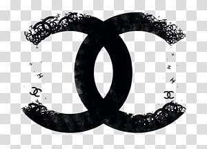 Chanel logo illustration, Chanel No. 5 Logo Fashion, Chanel Logo s PNG clipart