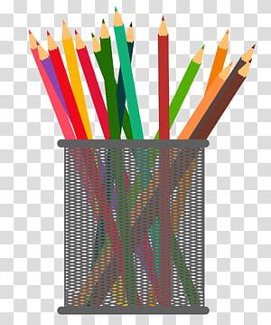 Drawing Cartoon Book Pencil, barometer PNG clipart