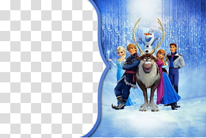 Elsa Kristoff Anna Birthday Biglietto, Frozen PNG clipart