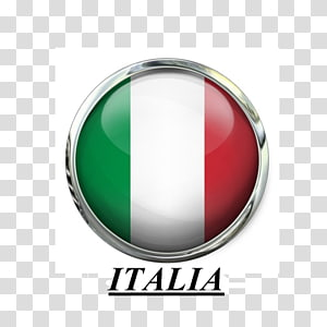 Sticker Italy Zazzle Flag Label, italy PNG