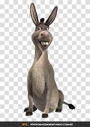 Donkey Shrek The Musical Puss in Boots Princess Fiona, Shrek fiona PNG