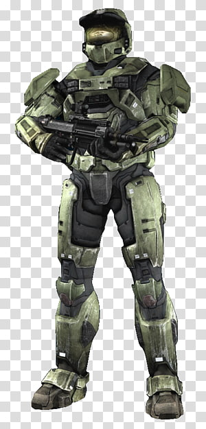 Halo: Reach Master Chief Halo 5: Guardians Halo 4 Xbox 360, others PNG