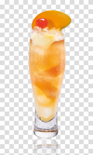 Long Island Iced Tea Orange drink Cocktail Harvey Wallbanger, iced tea PNG clipart