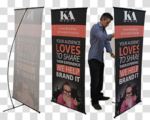 Display advertising Web banner, standing banner] PNG clipart