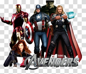 Hulk Ultron Captain America Thor Black Widow, Avengers 3 PNG clipart