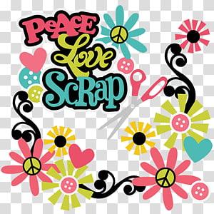 Scrap Paper , hippie PNG
