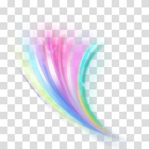 Light PicsArt Studio Desktop , lights PNG clipart