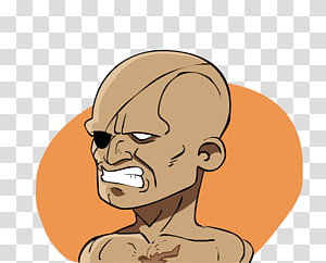 Sagat Street Fighter IV Dhalsim Karin Drawing, Sagat PNG