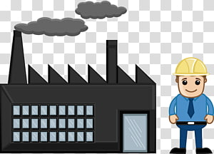 Factory , factory PNG clipart