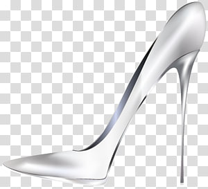 High-heeled footwear Shoe , heels PNG