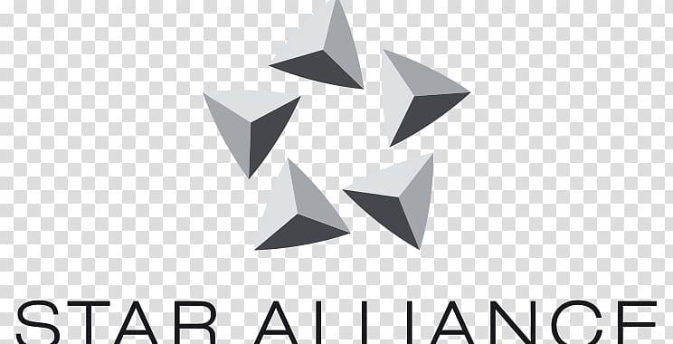 Star Alliance Lufthansa Airline alliance Swiss International Air Lines, alliance logo wow PNG clipart
