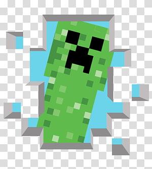 Minecraft: Pocket Edition , Creeper PNG