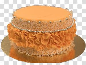 Dobos torte German chocolate cake Marzipan, chocolate cake PNG