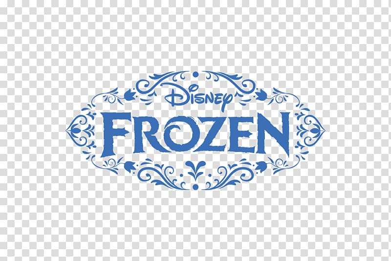 Disney Frozen logo, Elsa Anna Frozen Logo, Frozen PNG clipart