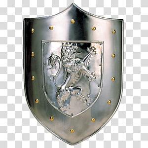 Heater shield Puerta de Bisagra Middle Ages Espadas y Sables de Toledo, shield PNG