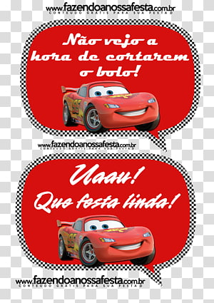 Lightning McQueen Cars 2 Motor vehicle, doan PNG clipart
