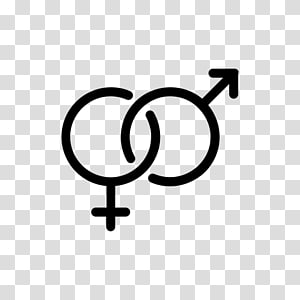 Gender symbol Gender equality LGBT symbols, symbol PNG clipart