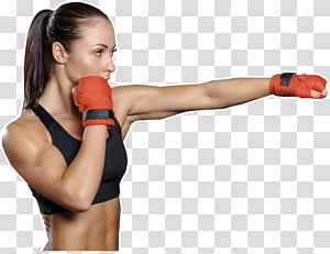 Boxing glove Physical fitness Kickboxing Exercise, Boxing PNG