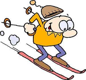 Freeskiing , ski resort s PNG clipart