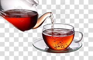 Green tea Assam tea Oolong Bubble tea, tea PNG