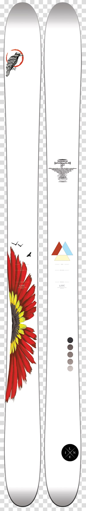 Fall line Line Skis Skiing Sporting Goods, skiing PNG