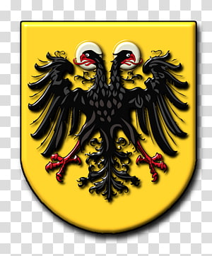 Holy Roman Empire German Empire Germany Coat of arms, crack PNG