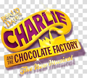 Charlie And The Chocolate Factory, The Musical Charlie Bucket Willy Wonka, others PNG clipart