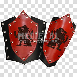 Protective gear in sports Shield Font, lion shield PNG clipart